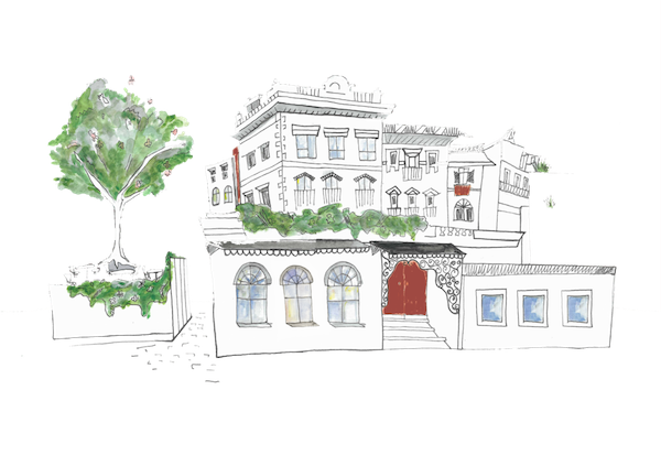 The Belrose Haverstock Hill