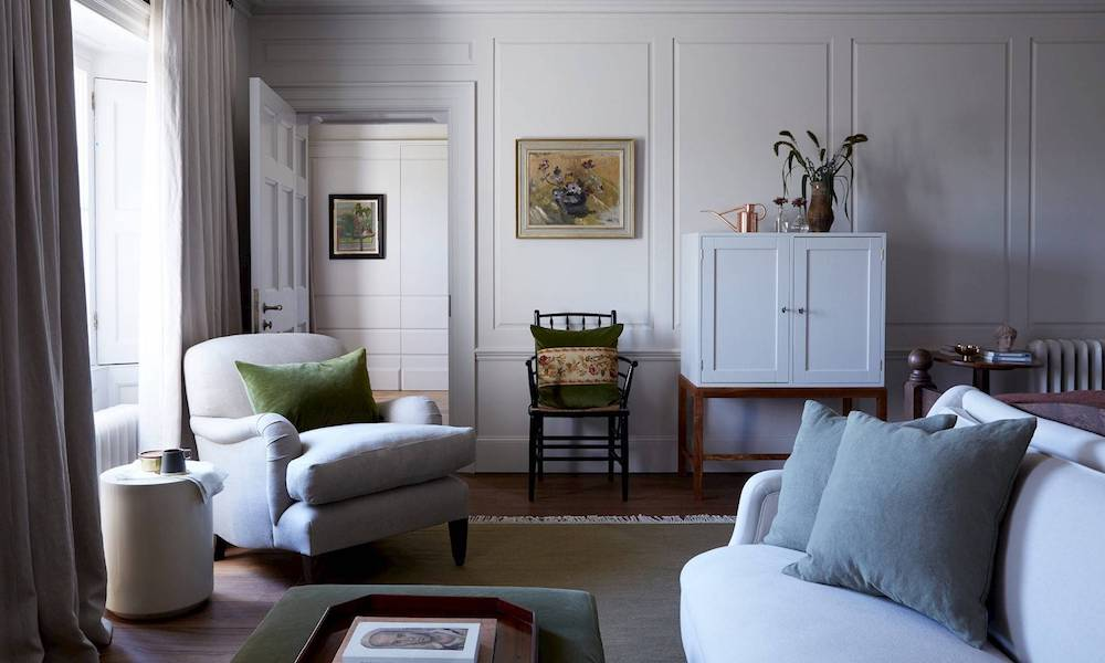 gorgeous rooms at heckfield place