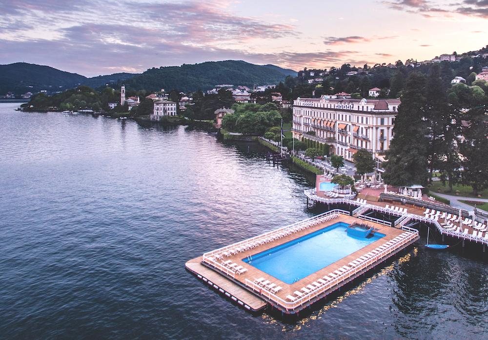 Villa d'este Como