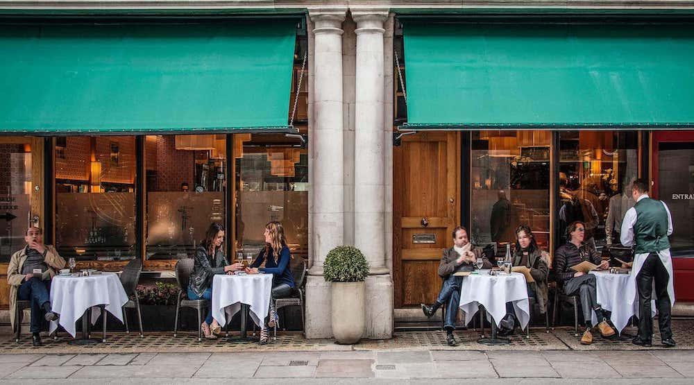 Franco's London