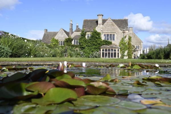 Whatley Manor Hotel Wiltshire