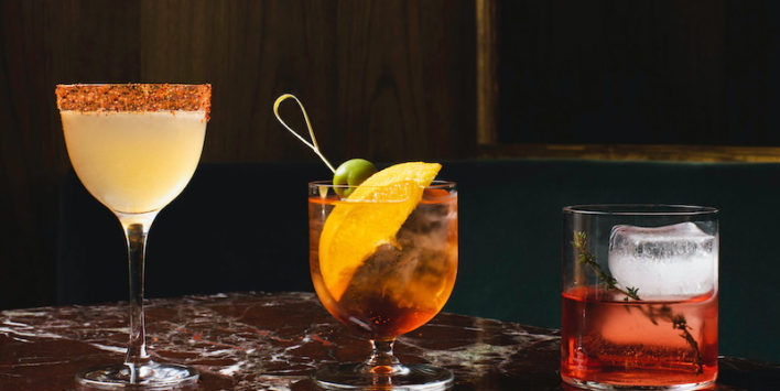 The Best Cocktail Bars in London