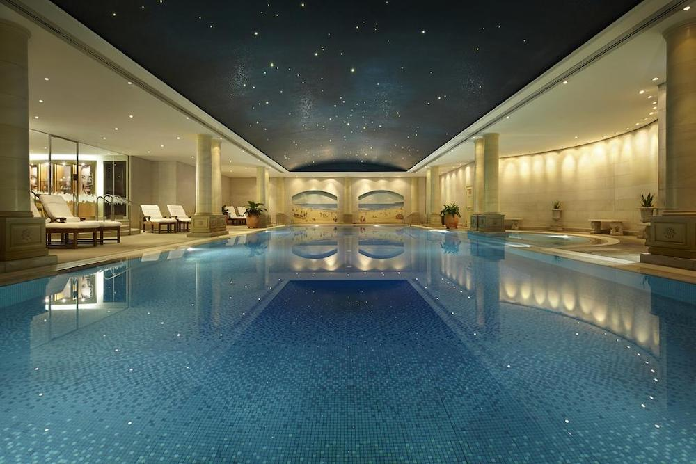 The spa at The Langham Sydney