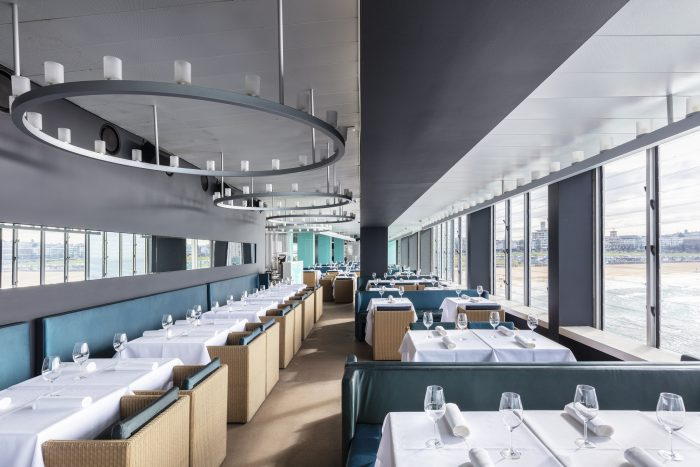 Icebergs dining room in Bondi