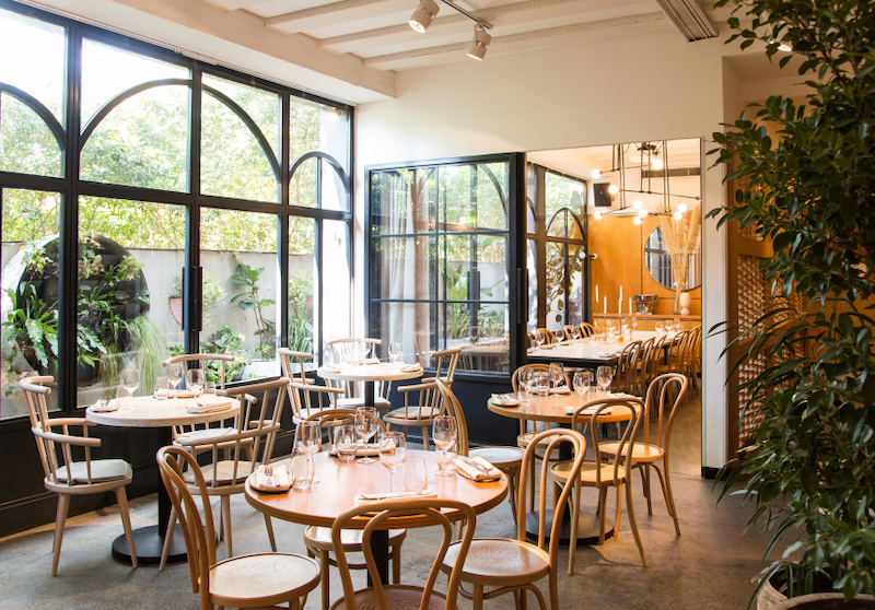 Nour, Levantine restaurant in Surry Hills