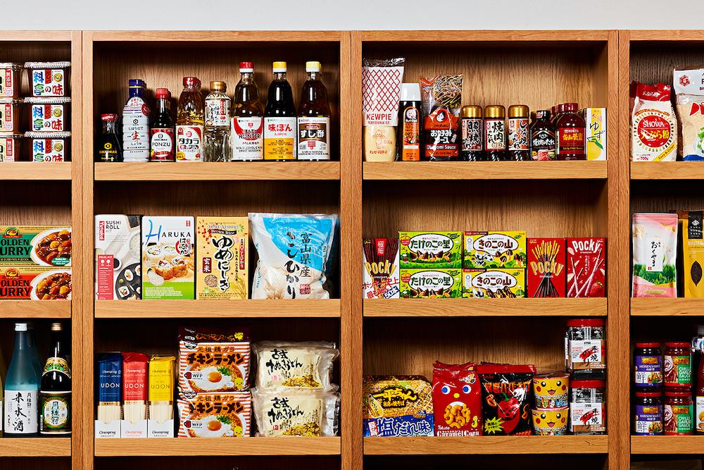 Ichiba Online Marketplace