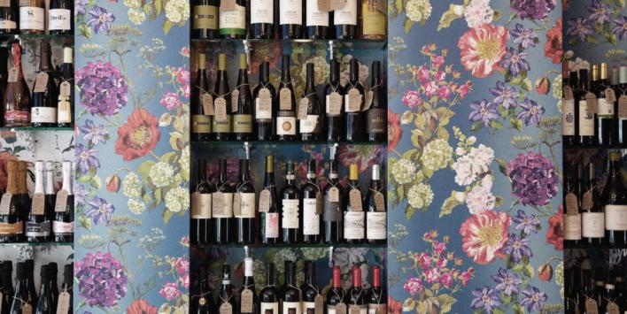 The Best Wine Shops in London