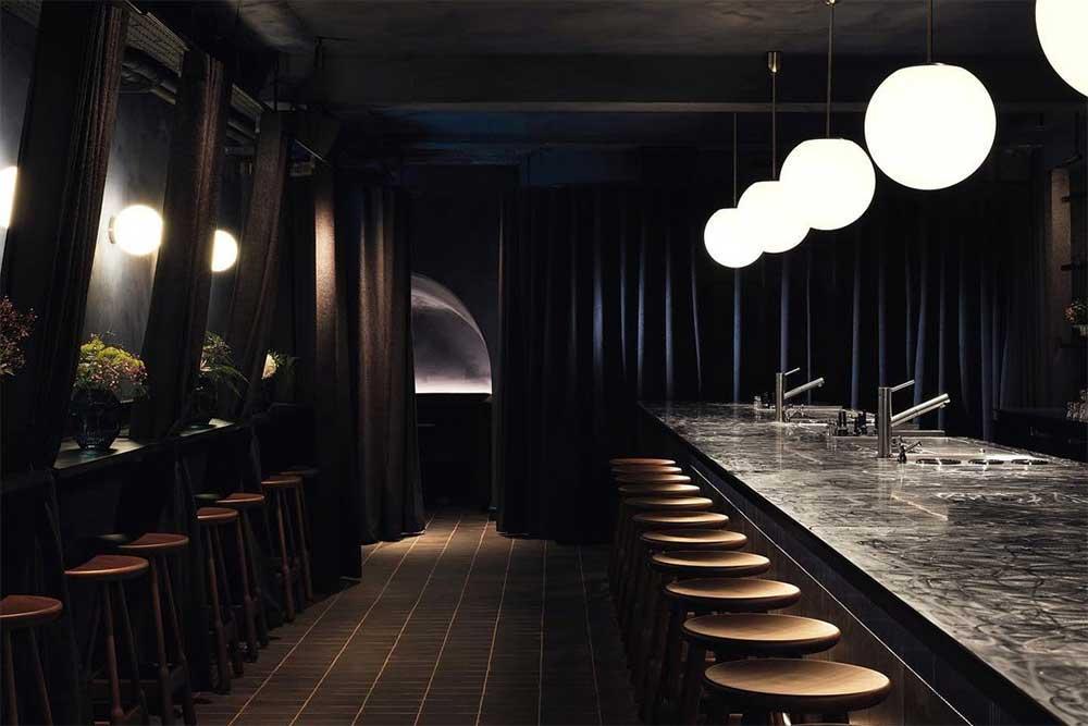 SOMA bar London